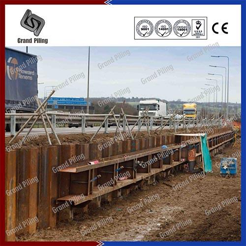 Costruzione di infrastrutture, Amsterdam, Paesi Bassi