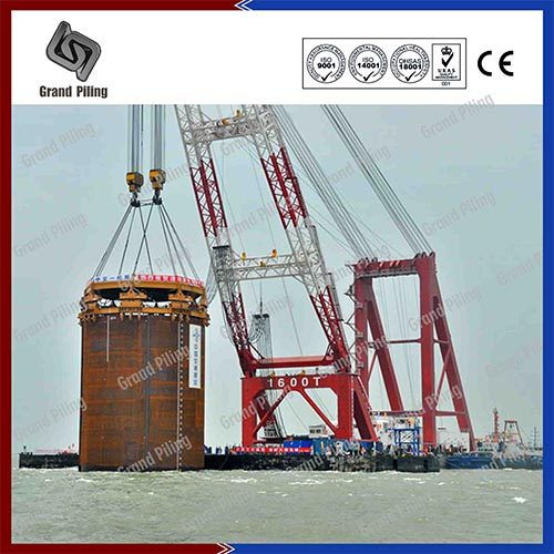 Progetto Cina meridionale, Cina